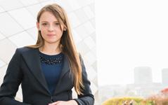 Rechtsanwaltmitarbeiterin Inga Balynienė